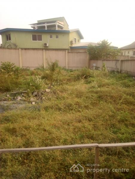 Cheapest Plot of Land Measuring 1100sqm in a Serene Neighborhood, Omofade Crescent Omole Ph1 Ikeja Lagos, Omole Phase 1, Ikeja, Lagos, Residential Land for Sale