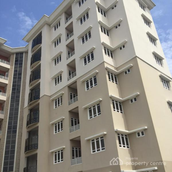 15 Unit of 3 Bedroom Flat, Parkview, Ikoyi, Lagos, Flat for Rent