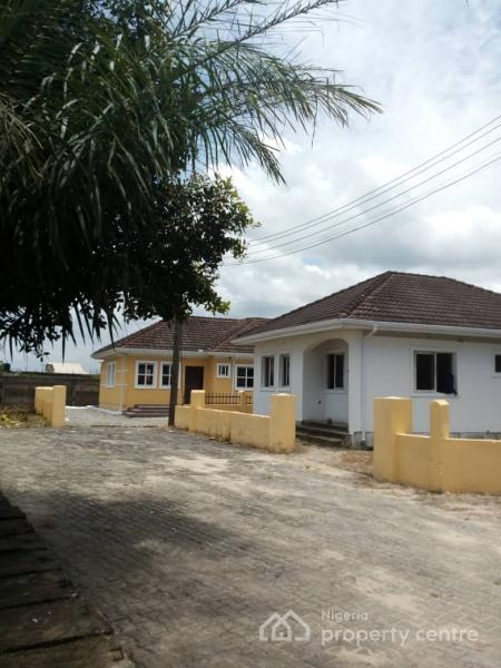 Heavens Gate Estate Phase 1 Aiyeteju Opposite Ibeju-lekki L.g.a on Lekki-epe Expressway, Soe Properties Street, Onosa, Ibeju Lekki, Lagos, Detached Bungalow for Sale