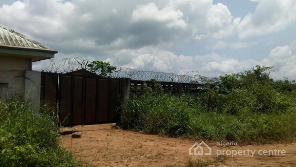 4000msq /8 Plots of Land, Area V, Off Portharcourt Road, New Owerri, Owerri, Imo, Mixed-use Land for Sale