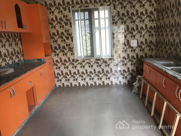 6 Bedroom Duplex House, Trans Ekulu, Enugu, Enugu, Detached Duplex for Sale