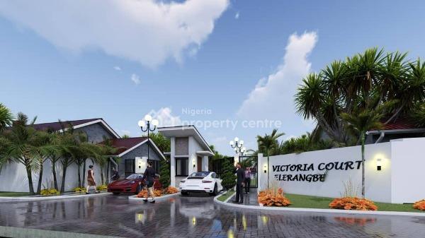 Dry Land, Eleranigbe, Ibeju Lekki, Lagos, Residential Land for Sale