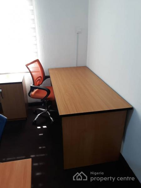 Co Working Space, 4 Taiwo Isola, Off Chief Collins, Off Fola Osibo, Lekki Phase 1, Lekki, Lagos, Office Space Short Let