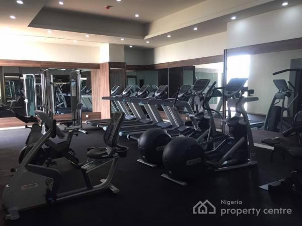 Luxury 3 Bedroom Apartment for Dignitaries, Eko Atlantic City, Lagos, Flat for Sale