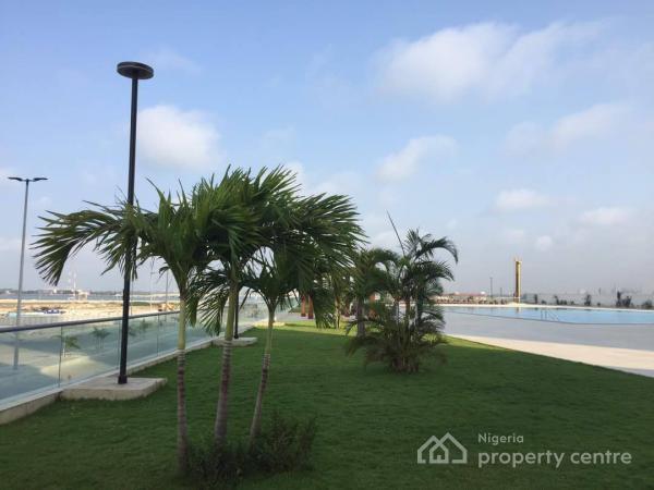 World Class 5 Bedroom Pent House, Eko Atlantic City, Lagos, House for Sale