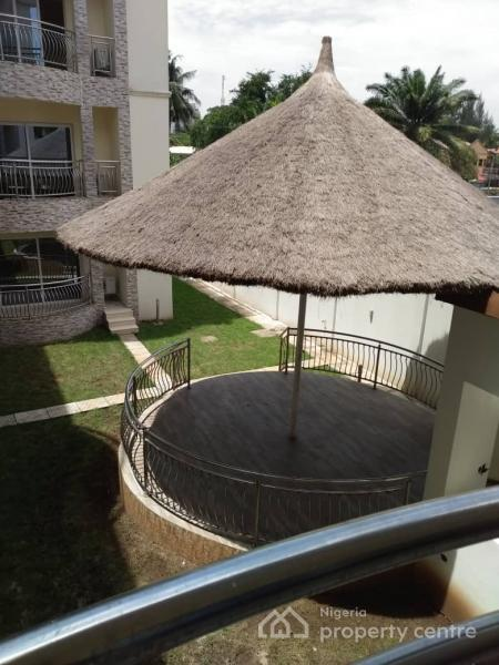 4 Bedroom Terrace Duplex and a Room Bq, Old Ikoyi, Ikoyi, Lagos, Terraced Duplex for Rent