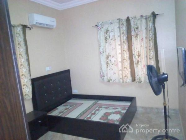 Executive Hostel, Iwaya Road, Onike, Yaba, Lagos, Self Contained (single Rooms) for Rent