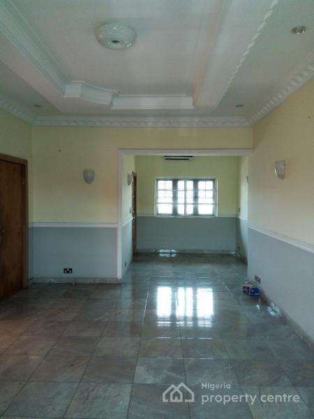 Tastefully Finished Luxury Service  2 Bedroom Flat with a Room Bq, Luxury Service 2 Bedroom Flat @peace Garden Gra Phase 8, Eliozu, Port Harcourt, Rivers, Flat for Rent