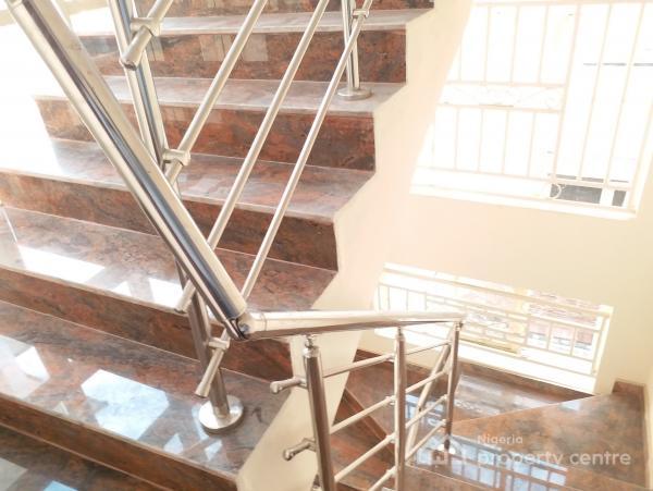 Luxury 4 Bedroom House + Bq, Parkview, Ikoyi, Lagos, Terraced Duplex for Rent