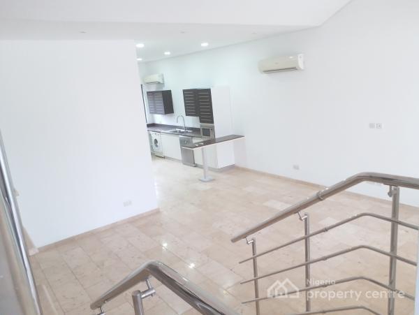 Luxury 3 Bedroom House + Bq, Banana Island, Ikoyi, Lagos, Terraced Duplex for Rent