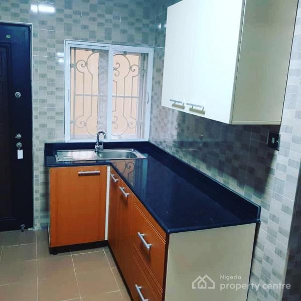 2 Or 1 Bedroom Flat, Gra, Magodo, Lagos, Flat Short Let
