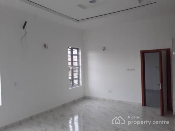 Luxury 4 Bedroom Semi Detached Duplex with Excellent Facilities, Idado, Lekki, Lagos, Semi-detached Duplex for Sale