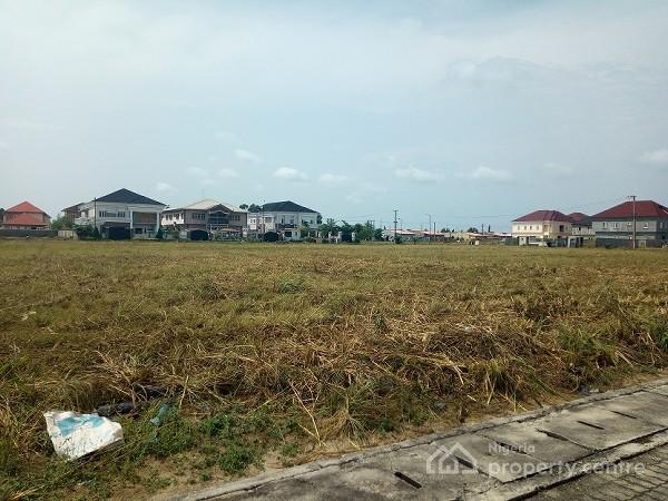 Serviced Plot of Land (675 Sqm) in Mayfair Gardens Estate - 22 Million, Mayfair Gardens Estate, Awoyaya, Ibeju Lekki, Lagos, Residential Land for Sale