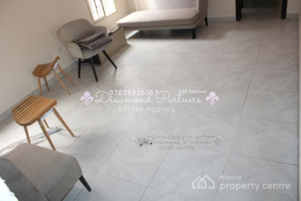 5 Bedroom Detached Duplex + Pool + 2 Room Bq, Lekki Phase 1, Lekki, Lagos, Detached Duplex for Rent