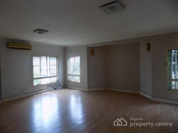 7 Bedroom Fully Detached Duplex, Utomi Drive Avenue, Lekki Phase 1, Lekki, Lagos, Detached Duplex for Sale