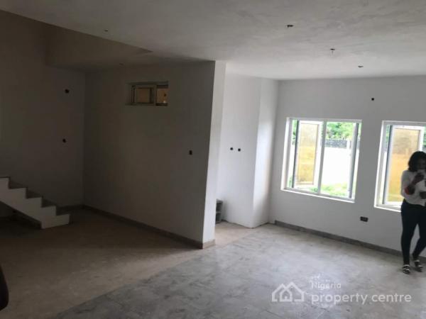 4 Bedroom Terrace Duplex & Bq,  with C of  O,, Oribanwa, Ibeju Lekki, Lagos, Terraced Duplex for Sale