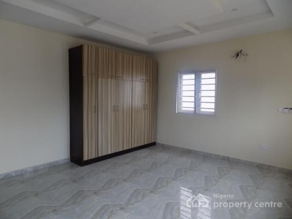 Prime 4 Bedroom Semi-detached Duplex, Osapa, Lekki, Lagos, Semi-detached Duplex for Sale
