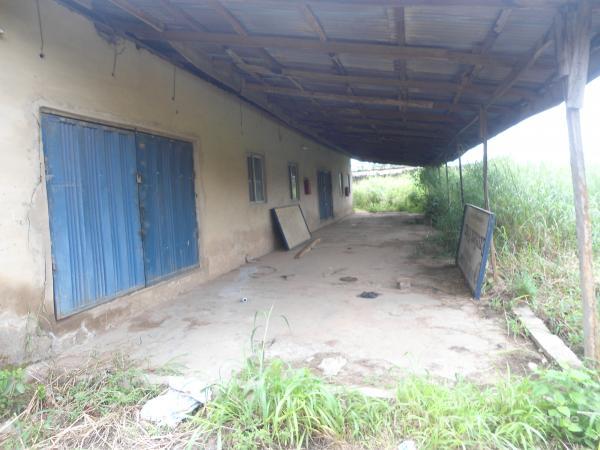 a Massive Industrial/ Commercial Plot, Kaduna Road, Suleja Market, Suleja, Niger, Factory for Sale