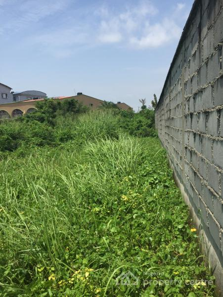 Fence Land, Parkview, Ikoyi, Lagos, Land for Sale