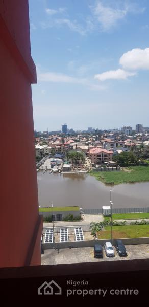 4 Bedroom Luxury Flat in Ocean Paradetowers, Banana Island, Ikoyi, Lagos, Flat for Sale