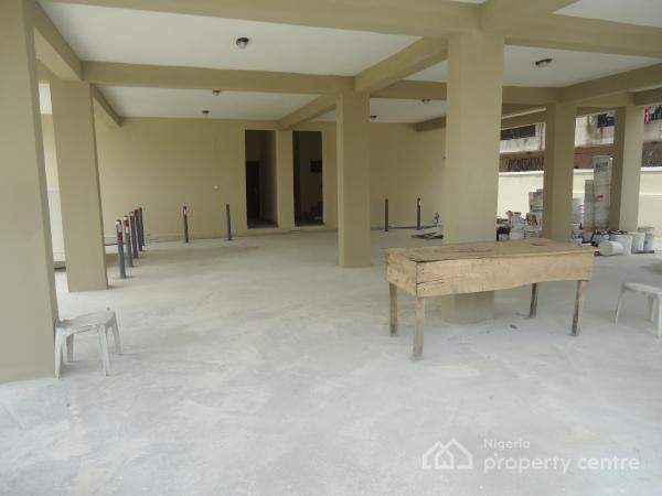 Luxury 2 Bedroom Flat with Excellent Facilities, Ikota Villa Estate, Lekki, Lagos, Flat for Sale