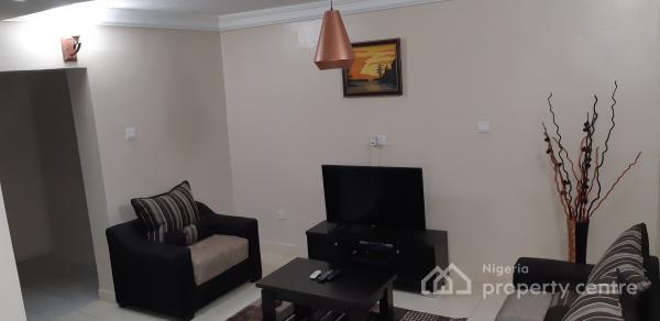 1 Bedrooms Furnished Apartment, Off Constitution Avenue, Area 2, Garki, Abuja, Mini Flat Short Let