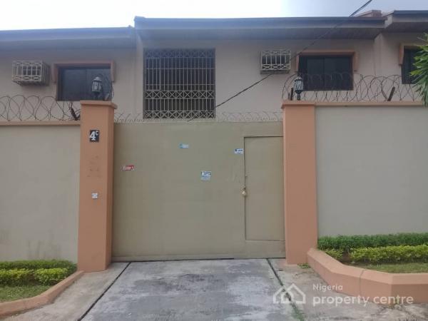 3 Bedroom Semi Detached Duplex,  1 Room Bq, Phase 2, Gra, Magodo, Lagos, Semi-detached Duplex for Rent