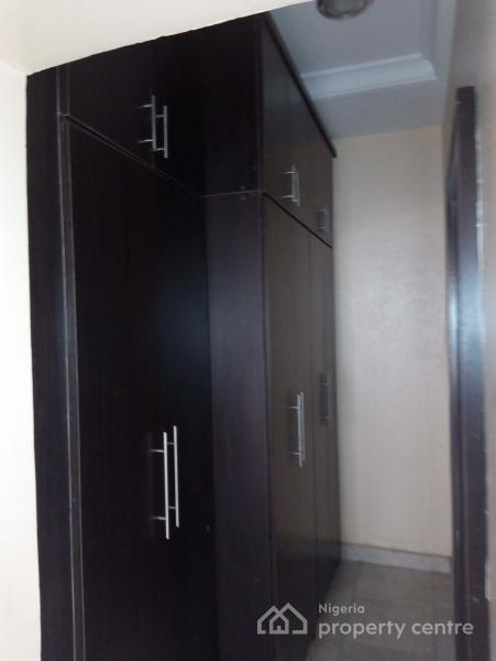 Serviced 2 Bedroom Flat with Generator and Air Conditioner, Off Nile Street, Maitama District, Abuja, Flat for Rent