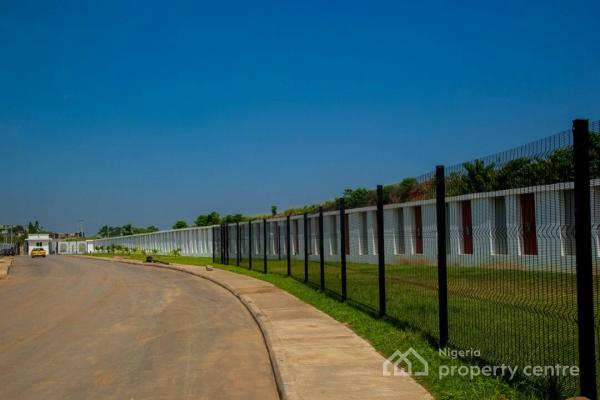 500sqm in City View Estate, Arepo for 10.9m, Ibadan Expressway, Alausa, Ikeja, Lagos, Residential Land for Sale