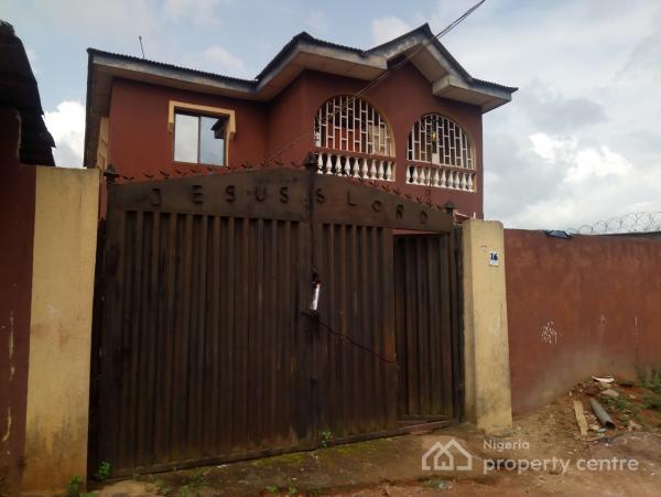 Six Unit of Flat at Igando, Igando, Ikotun, Lagos, Block of Flats for Sale