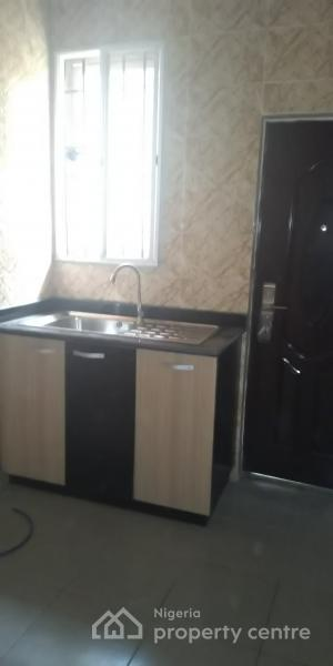 Brand New and Well Built 3 Bedrooms Apartment, Kilo, Surulere, Lagos, Flat for Rent