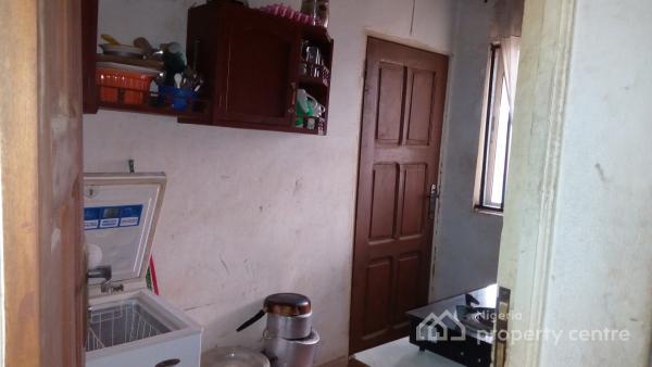3 Bedroom Flat at Jakande Estate, Oke Afa., Iyana Isheri, Jakande Estate, Oke Afa, Ejigbo, Lagos, Flat for Sale