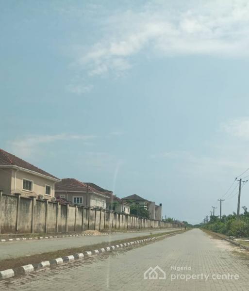 a Plot of Land (c of O), Sangotedo, Ajah, Lagos, Residential Land for Sale
