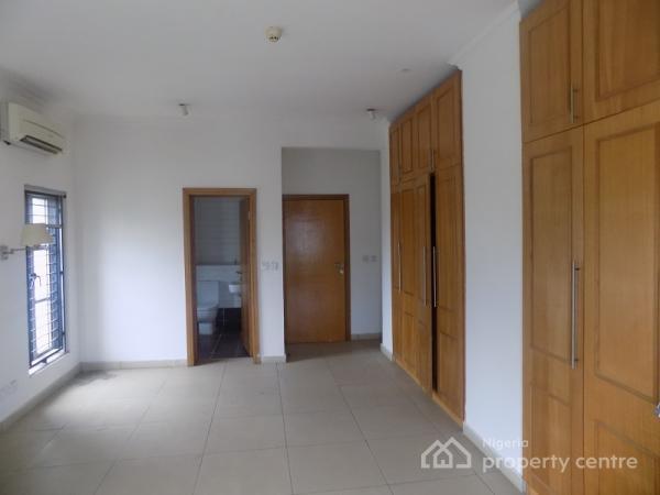 Standard 3 Bedroom with a Boys Quarter, Victoria Island (vi), Lagos, Flat for Rent