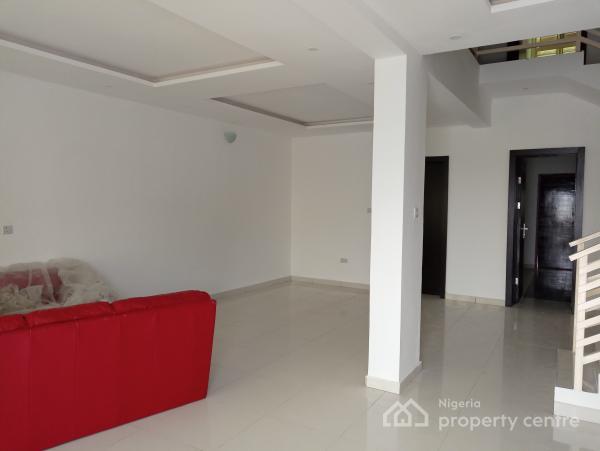 Brand New Luxury 4 Bedroom Maisonette, Lekki Phase 1, Lekki, Lagos, Terraced Duplex for Sale
