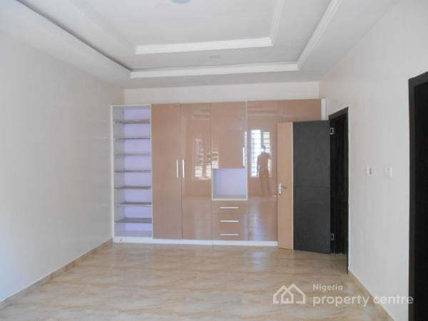3 Bedroom Terrace Duplex for Sale on Orchid Hotel Road, Chevron Area of Lekki, Chervron Alternative Route, Opposite, Chevy View Estate, Lekki, Lagos, Terraced Duplex for Sale