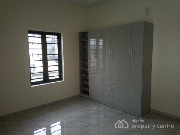 Spacious New and Superbly Built Duplex Tastefully Finished with Bq, Lekki Expressway, Lekki, Lagos, Semi-detached Duplex for Sale