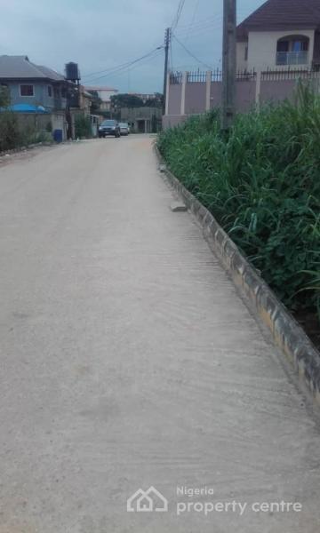 Full Plot of Land, Elepe Royal Estate, Aga, Ebute, Ikorodu, Lagos, Residential Land for Sale