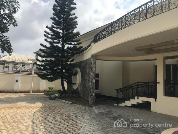 6 Bedroom Mansion, Vgc, Lekki, Lagos, Detached Duplex for Rent