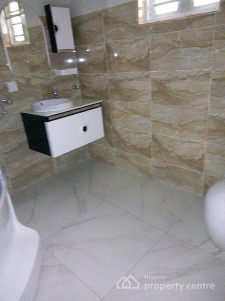 Newly Built and Excellently Finished 5 Bedroom Detached Duplex with Bq, Megamond Estate, Ikota Villa Estate, Lekki, Lagos, Detached Duplex for Sale