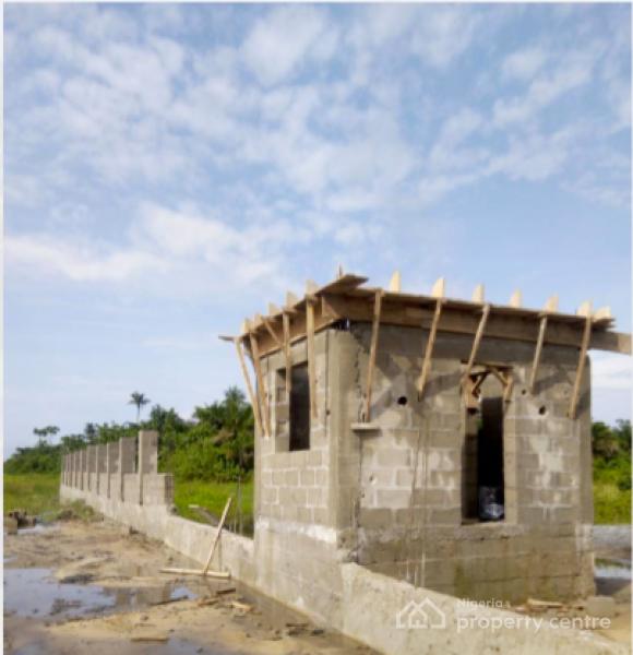 Land, Free Trade Zone, Akodo Ise, Ibeju Lekki, Lagos, Mixed-use Land for Sale