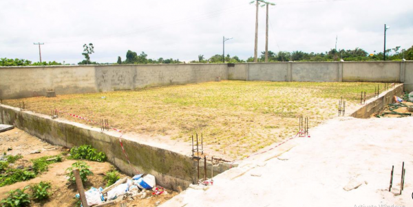 Land, By Augustine University, Epe, Lagos, Mixed-use Land for Sale