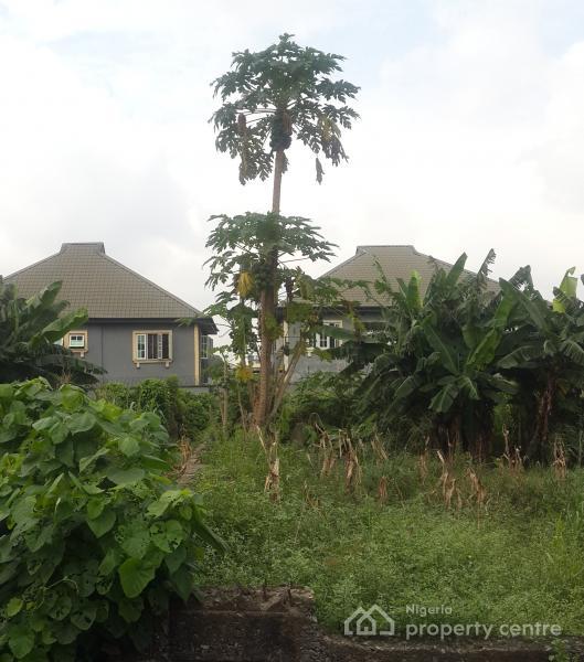 Corner Piece 850sqm Plot of Land, Sampras Close, Off Primate Adejobi Crescent, Aladura Estate Next to Ajao Estate, Anthony, Maryland, Lagos, Land for Sale