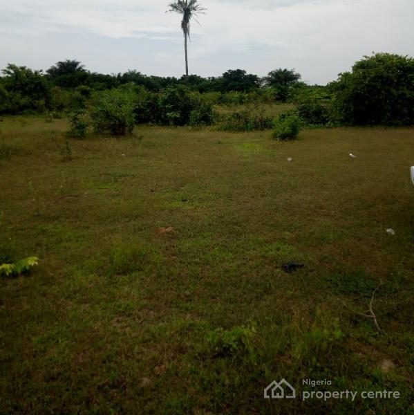 Acres of  Estate Land, Aglowville Estate, Olorutun, Eleranigbe, Ibeju Lekki, Lagos, Residential Land for Sale