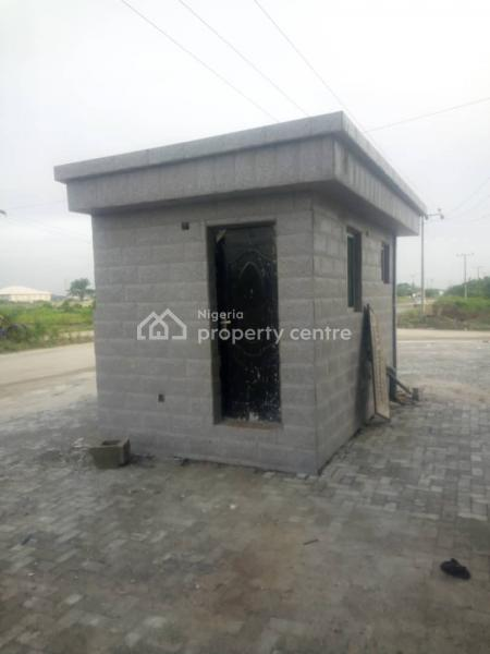Newly Built Commercial Property with Close Proximity to The Express Road, Abijo Gra, Ibeju Lekki, Lagos, Commercial Property for Rent
