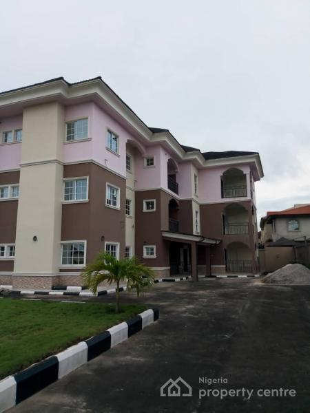 a Luxurious 6 Flats of Luxury 3 Bedroom Flat, Ample Parking Space, Green and Serene Environment, Sangotedo, Ajah, Lagos, Flat for Sale