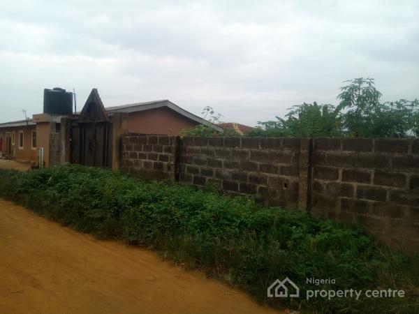 Fenced Plot of Land, Npa Phase 1,along Itele Road, Maya, Ikorodu, Lagos, Land for Sale