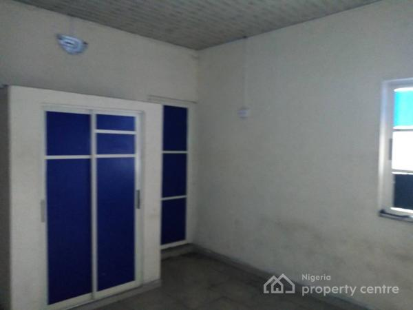 Strategically Located and Fully Occupied Block of Self Contained Hostel, Off East West Road, Port Harcourt, Rivers, Hostel for Sale