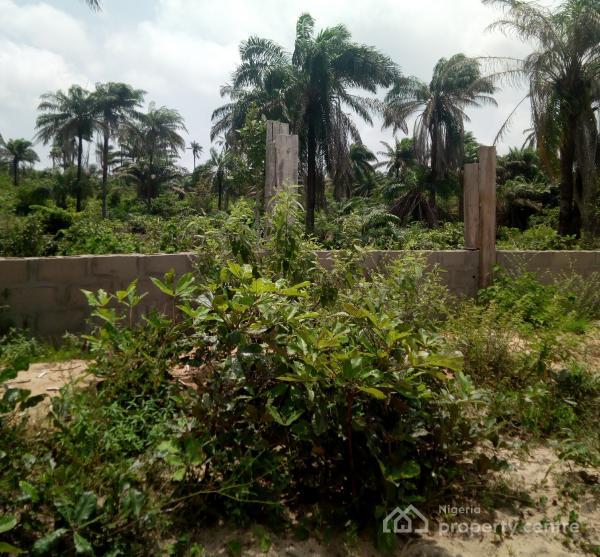 Plots of Land, Aster Homes & Parks, Okun - Ise, Ibeju Lekki, Lagos, Residential Land for Sale