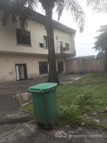 a Detached 5 Bedroom Duplex, Leventis Bus Stop, By Mina Hotel, Old Gra, Port Harcourt, Rivers, Detached Duplex for Rent